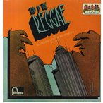 V.A. - THIS IS THE REGGAE LP FRANCE 1975年リリース