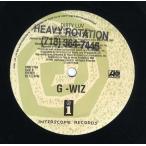 G-WIZ - DIRTY LUV 12