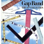 """GAP BAND, THE - THE 12"""" COLLECTION LP  US  1986年リリース"""