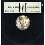 "EVE feat Alicia Keys - GANGSTA LOVIN' 12"" US 2002年リリース"