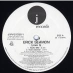 "ERICK SERMON feat Keith Murray - LOVE IZ / HOLD UP DUB 12"" US 2003年リリース"