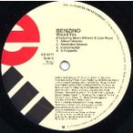"BENZINO feat Daz Dillinger, Mario Winans.. - WOULD YOU / X-TRA HOT 12"" US 2003年リリース"