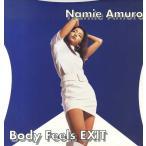 安室 奈美恵 (Namie Amuro) - BODY FEELS EXIT (2枚組PROMO盤) 2x12