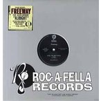 "FREEWAY feat Allen Anthony - ALRIGHT 12""  US  2003年リリース"