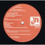 THREE NATION - HONEY B (Master of Funk Remix) 12