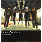 GOSPELLERS - LOVENOTES 2xLP JAPAN 2002年リリース