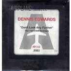 "DENNIS EDWARDS - DON'T LOOK ANY FURTHER-The T&F 1998 Remixes 2x12""  ITALY  1998年リリース"