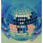SAKURA - LOVE ON WINGS LP JAPAN 1999年リリース