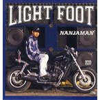 """NANJAMAN - LIGHT FOOT 12"""" JAPAN 1999年リリース"""