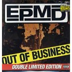 EPMD - OUT OF BUSINESS-LIMITED EDITION 4xLP US 1999年リリース