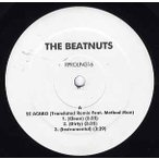 "THE BEATNUTS feat Method Man - SE ACABO-REMIX 12"" US 1999年リリース"