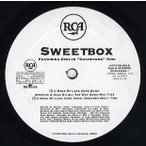 "SWEETBOX feat Evelyn King - U MAKE MY LOVE COME DOWN 12"" US 2004年リリース"