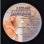 NELLY ft Jaheim / Lil Flip ft Jay-Z - My Place / Sunshine-RBL Remix (Lethal Weapon Aug 2004) EP US 2004年リリース