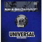 "PLAY-N-SKILLZ ft Frankie J, Big Tuck - ARE YOU STILL ALONE? / WHERE I'M FROM 12""  US  2006年リリース"