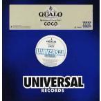 "QUALO feat Ace - COCO 12"" US 2006年リリース"