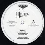 "MALVERDE - LA BALA / OYELO 12""  US  2006年リリース"