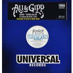 "ALI & GIPP ft Chocolate Tai - GO HEAD 12"" US 2006年リリース"