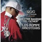 - LOS ROMPE DISCOTEKAS (Cut Out Promo) 2xLP  US  2006年リリース