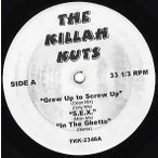 Ludacris feat Young Jeezy / Lyfe Jennings feat Lala Brown - Grew Up To Screw Up / S.E.X (Killah Kuts 2348) EP US 2006年リリース