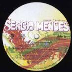 SERGIO MENDES feat Fergie, Will.I.Am , Siedah Garrett - The Look Of Love / Funky Bahia (Encanto-EP) EP JAPAN 2008ǯ����