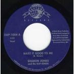 SHARON JONES AND THE DAP-KINGS - MAKE IT GOOD TO ME 7