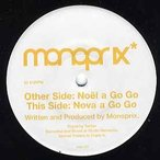 MONOPRIX - NOEL A GO GO 7