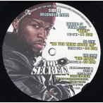 50 Cent / Smokey  ft Flo Rida & Git Fresh - Do You Think About Me / What Girls Like (Top Secret December 2009) EP US 2009年リリース