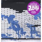 J ROCC - SOME COLD ROCK STUF (w/Poster + Sticker Sheet) 3xLP US 2011年リリース