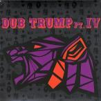 MURO - DUB TRUMP PT.4 CD JPN 2012年リリース
