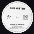 "CHEMISTRY - PIECES OF A DREAK-REMIX 12""  JPN  2001年リリース"
