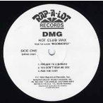 DMG - Prelude To A Murdah / Paid The Cost (Rigormortiz-EP) EP US 1993年リリース
