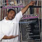 DJ KIBO - DOWN SOUTH CD JAPAN 2009ǯ����