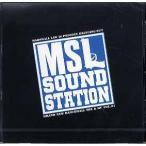 MARSHALL LAW - SOUND STATION VOL.4 CD US 2009ǯ����