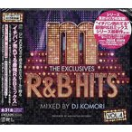 DJ KOMORI / MANHATTAN RECORDS THE EXCLUSIVES R&B HITS VOL.4 【MIXCD R&B】