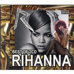 TAPE WORM PROJECT / BEST OF RIHANNA (2CD) 【MIXCD R&B】
