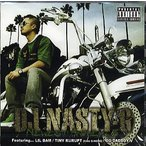 DJ NASTY-G / NEWEST ANTHEM VOL.3 【MIXCD WEST COAST】