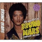 VARIOUS ARTISTS - BRUNO MARS COMPLETE BEST MIX (2CD) 2xCD JPN 2014年リリース