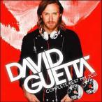 TAPE WORM PROJECT / DAVID GUETTA COMPLETE BEST MIX (2CD) 【MIXCD EDM・オールジャンル】