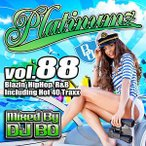 DJ BO – PLATINUMZ VOL.88 CD JPN 2015年リリース