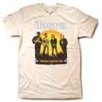 THE DOORS ドアーズ  Waiting for the SUN プリントTシャツ