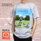 George Harrison ジョージ・ハリスン All Things Must Pass プリントTシャツ