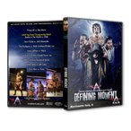 AAW DVD「Defining Moment」(2016年9月16日メリオネットパーク)