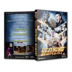 AAW DVD「Defining Moment 2017」(2017年8月31日イリノイ州バーウィン)