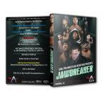 AAW DVD「Jawbreaker 2017」(2017年8月5日イリノイ州ラ・サール)