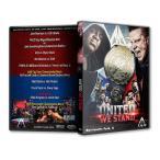 AAW DVD「United We Stand 2017」(2017年7月15日イリノイ州メリオネットパーク)【サミ・キャラハン 対 キース・リー】