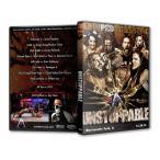AAW DVD「Unstoppable」(2016年12月30日イリノイ州メリオネットパーク)【キンバー・リー 対 ハイディ・ラブレス】