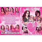 AIW DVD「Girls Night Out 14」(2014年10月4日オハイオ州クリーブランド)【アセーナ(エンバー・ムーン) vs. ベーダ・スコット】