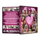 AIW DVD「Girls Night Out 18」(2016年8月6日オハイオ州クリーブランド)【ハイディ・ラブラス 対 マリー・ドブソン】
