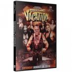 Black Label Pro DVD「National Slampoon's Wrestling Vacation」(2018年8月18日インディアナ州クラウンポイント)