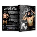 ブルーザー・ブロディ DVD 「BRUISER BRODY : Wrestlings Last Rebel」(3枚組DVDセット)